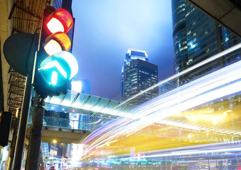 Investitionen in die Zukunft der Verkehrsinfrastruktur.