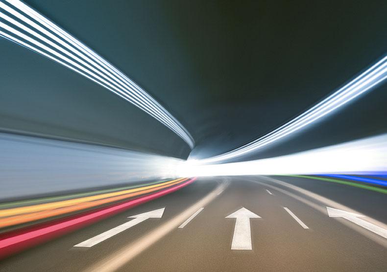 Eine leistungsfähige Verkehrsinfrastruktur für eine starke Wirtschaftsregion