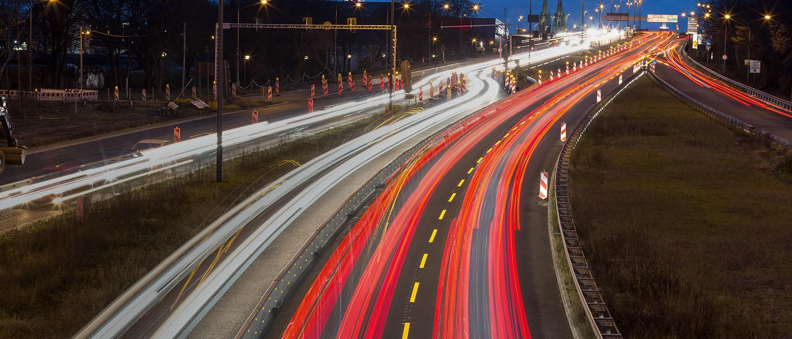 Die Herausforderungen der Verkehrsinfrastruktur im Rheinland gemeinsam bewältigen