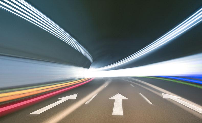 Unsere Ziele Eine leistungsfähige Verkehrsinfrastruktur für eine starke Wirtschaftsregion
