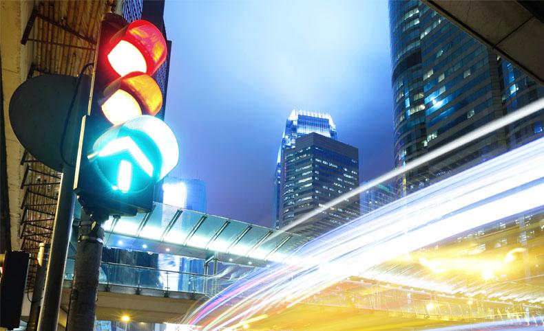 Projektfinanzierung Investitionen in die Zukunft der Verkehrsinfrastruktur